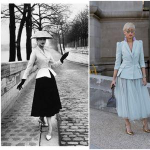 Модно тркало: Што се носело некогаш, а што се носи сега?