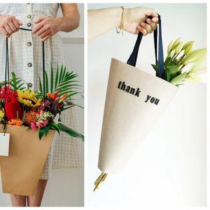 Тренд: Торби за цвеќиња