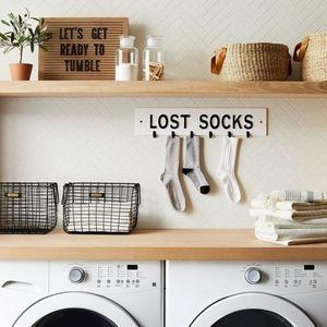 Што можете да направите со распар чорапите?