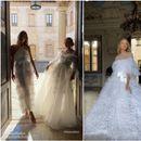 Македонскиот модел Елена Реи во соработка со познатата дизајнерка Моник Лулие