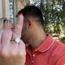 Ново поглавје: Бритни Спирс го покажа вереничкиот прстен