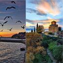 Доза Инстаграм: Најубавите есенски фотографии од Охрид