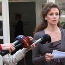 Софија Куновска: Заев се откажал од патни трошоци, па пратеник ли ќе биде?!