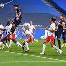 Лига на шампионите: Манчестер сити – ПСЖ