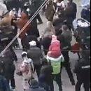 Полицијата го растури карневалот во Вевчани