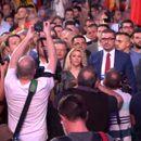 """""""Македонија-Блокира"""" го подржува и ќе учествува на денешниот протест од ВМРО-ДПМНЕ"""
