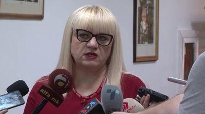 Дескоска: Ако нападнете лекар, тоа е исто како да сте нападнале полицаец и се заканува казна до 10 години затвор