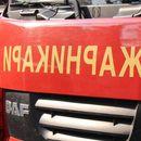 Една жртва во пожар во барака во скопски Трнодол
