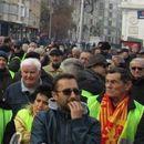 """""""Македонија блокира"""": Извадивме повеќе луѓе пред собрание отколку што имаше на НАТО-журките на СДСМ"""