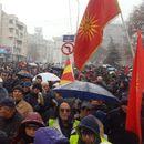 """""""Единствена Македонија"""": Измеќарот Заев не може да разбере што значи национален и државен интерес"""