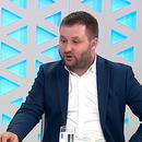 """Богдановиќ: За жал, ќе мора да се издаде одобрение за градба кај """"Холидеј Ин"""""""