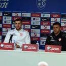 Ангеловски: Словенија е опасна на контра-напади, но ние ќе си ја играме нашата игра!