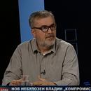 """Љупчо Палевски приведен откако пуштал """"бомби"""" на разглас"""