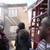 Пожар уништи куќа, дванаесетчлено семејство остана на улица во Русиново