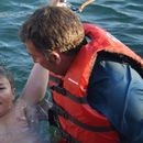 Младиот Марко со нов предизвик: Ќе плива триаголник Охрид-Св. Наум-Струга-Охрид