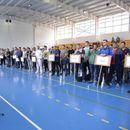 """Отворен фудбалскиот турнир """"Бранители 2001"""" во Крива Паланка"""