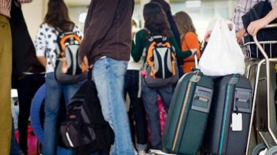 Лани во ЕУ се иселиле 228.000 жители од Западен Балкан