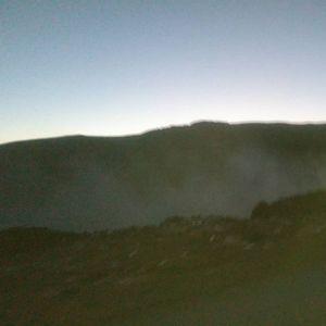 Повторно гори депонијата кај Арачиново