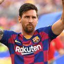Меси со став за групата од ЛШ на Барселона