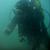 ВИДЕО Момче запроси девојка на дното од Охридско езеро