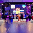 Малиот Анди од Гостивар светски првак во современ танц