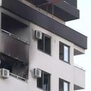 Невнимание при готвење предизвикало пожар во стан, пожарникарите спречиле да се прошири низ цела зграда