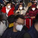 Кина досега потрошила 12 милијарди долари во борба против корона вирусот