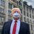 Tрамп: Со маска изгледам како Осамениот ренџер