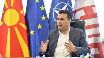 Заев: Нови избори не ги решаваат работите, треба да се формира влада