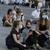 Мирни протести во Белград, демонстранти заиграа оро