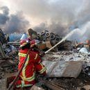 Штетата од експлозијата во Бејрут е над 15 ммилијарди долари