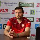 Димитриевски: Нашата цел е пласман во следната фаза