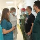 Вечерва четврта трансплантација на срце во Македонија
