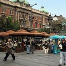 Сигнал за бомба в центъра на Белград вдигна на крак полицията