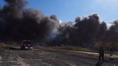 Пожари в Хасковско, Пловдивско, Кюстендилско и Благоевградско
