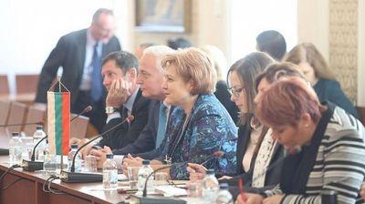 Обезщетенията при катастрофи ще бъдат преразгледани от Бюджетната комисия