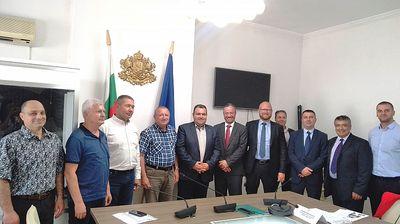 5.1 млн. лв. влага ЧЕЗ Разпределение за подобряване сигурността на електрозахранването в област Враца