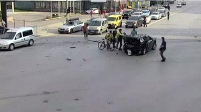 Остава в ареста младежът, предизвикал катастрофата с Милен Цветков