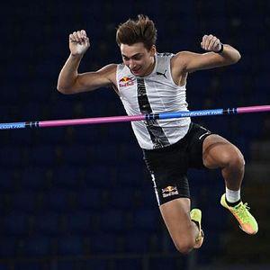 20-годишен швед - нов рекордьор по овчарски скок. Детронира Бубка