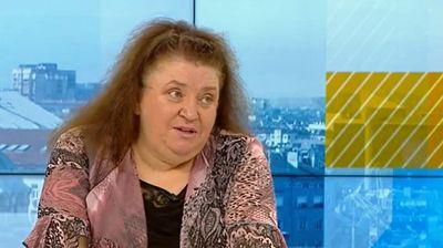 Проф. Радостина Александрова: Не е изненадващ растящият брой на заразените с коронавируса у нас