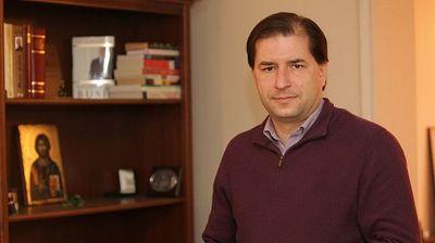Борислав Цеков: Служебното правителство е като резервната гума – служи колкото да стигнеш до сервиза