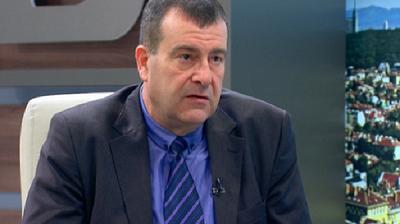 Д-р Димитър Петров: Донорите на органи за трансплантация са били с фалшиви имена