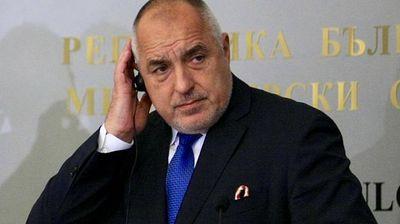Борисов и министрите му отделят по 1000 лв от заплатите си за борба с коронавируса