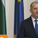 Президентът Радев разпуска парламента на 7-и май, предсрочните избори - 4-ти или 11-и юли