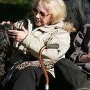 22% от населението в страната е на възраст 65+ години
