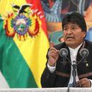 Моралес ќе распише нови претседателски избори во Боливија