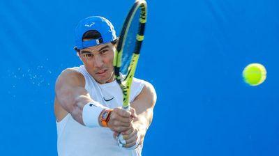 Надал: Ги почитувам тенисерите кои решија да играат на УС Опен, може им требаат пари