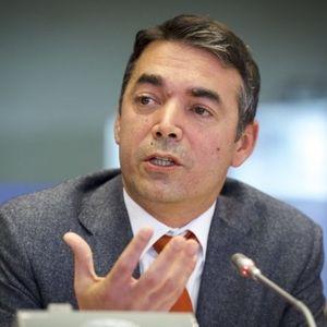 Димитров: Европа треба да знае дека делува како светилник