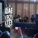 Скопје Џез Фестивал со солидарност за бегалците