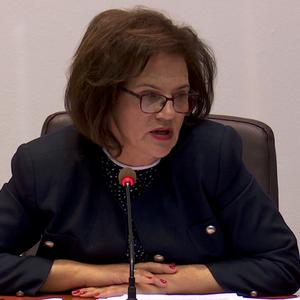 Видео од последните минути на седницата на која ДПМНЕ го блокираше покачувањето на минималните плати во Собранието